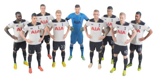 Tottenham Hopes To Play Champions League In New Stadium