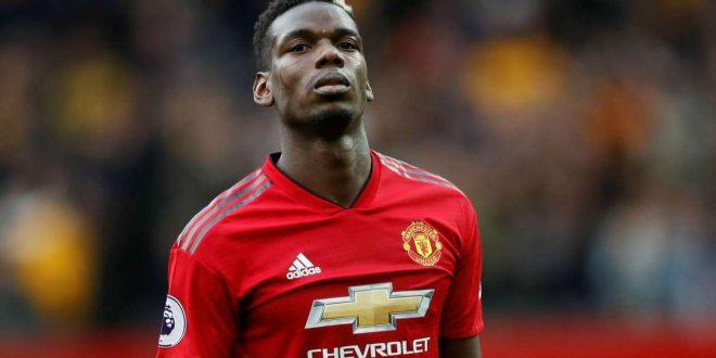 Pogba Talks About Solskjaer Rejuvenating Manchester United