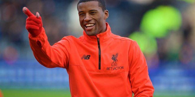 Wijnaldum: Liverpool Can Win Champions And Premier League