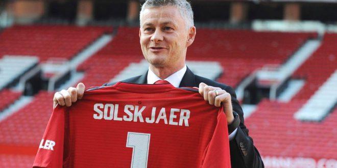 Solskjaer: Pogba and Rashford Key to Man United's Future