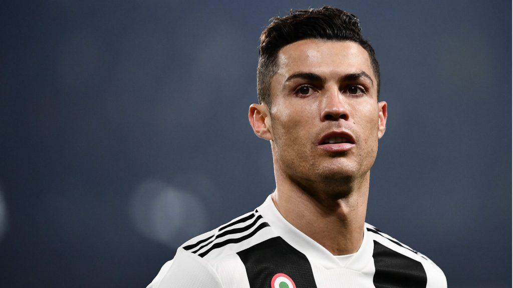 Ronaldo Praised in Spanish Media after Juve Defeats Atletico