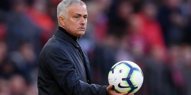 Jose Mourinho Aims for Management Comeback
