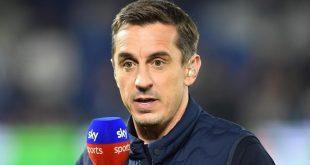 Neville: Liverpool Appear Less Emotional Than 2018 Season