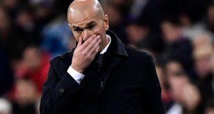 Zinedine Zidane Talks about Varane's Future at Real Madrid