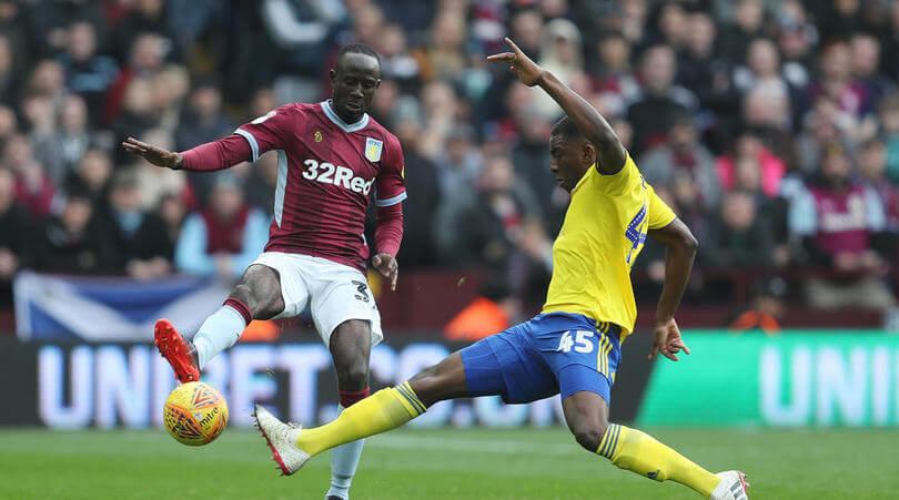 Albert Adomah joins Nottingham Forest