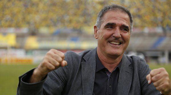 """pep clotet welcomes paco herrera to the championship club"""