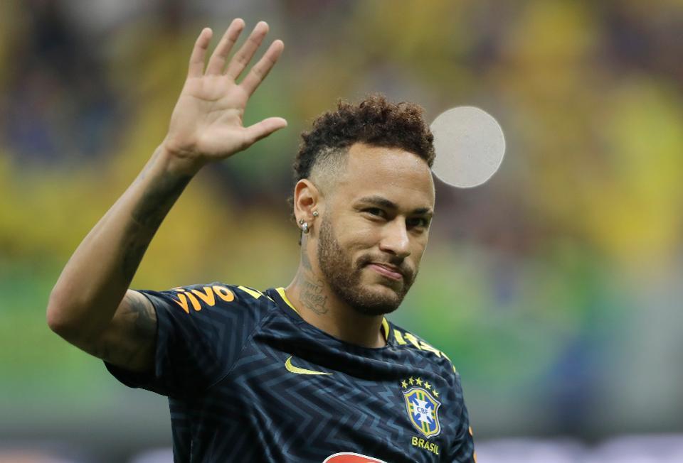 """paris saint-germain are ready to let neymar go for $328,45m"""