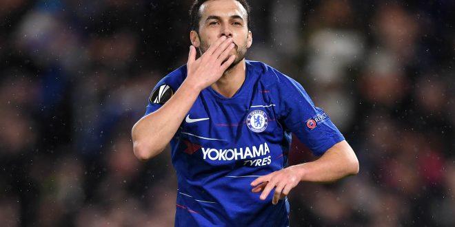 Pedro, Chelsea, Roma, Premier League, Serie A