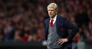 Arsene Wenger, Arsenal, Martin Keown