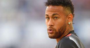 Inter, Neymar
