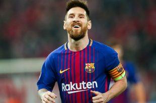 Lionel Messi, Josep Bartomeu, Barcelona, La Liga
