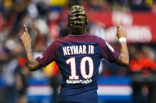 Neymar, Barcelona, La Liga, PSG, League 1
