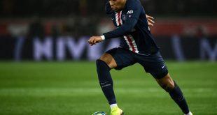 PSG, Kylian Mbappe, League 1