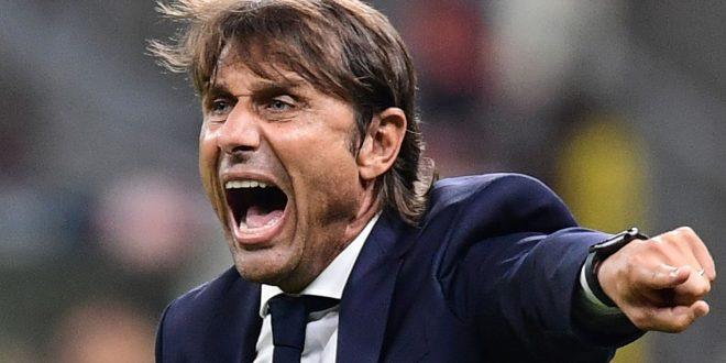 Antonio Conte, Inter, Serie A