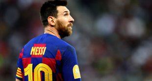 Lionel Messi, Barcelona, La Liga, Real Madrid