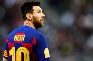 Lionel Messi, La Liga, Barcelona, Josep Maria Bartomeu