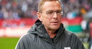 Ralf Rangnick, Milan, Serie A, Jurgen Klopp, Liverpool