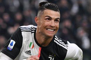 Cristiano Ronaldo, Juventus, Barcelona, Serie A, La Liga