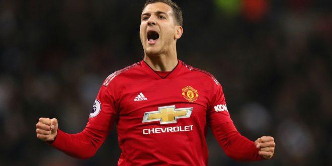 PSG, Manchester United, Diogo Dalot, Premier League, League 1