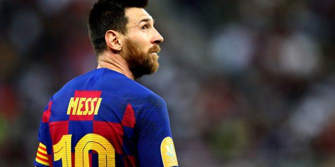 Lionel Messi, Manchester City, Barceloma, Premier League, La Liga