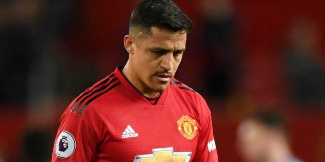 Alexis Sanchez, Man Utd, Premier League
