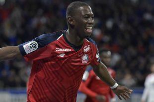 Boubakary Soumare, Napoli, Serie A, Newcastle Utd, Premier League