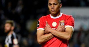 Carlos Vinicius, Benfica, Tottenham,Premier League