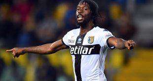 Gervinho, Parma, Inter
