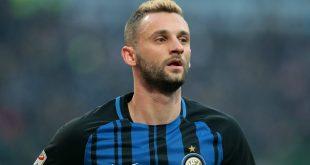 Tottenham, Inter Milan, Marcelo Brozovic