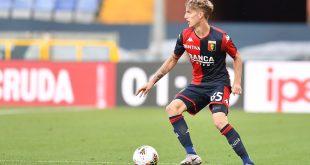 Nicolo Rovella, Genoa, Inter, Juventus
