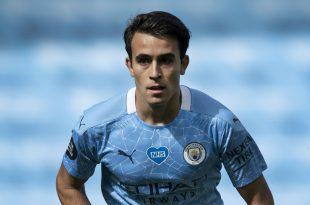 Eric Garcia, Barcelona, Manchester City