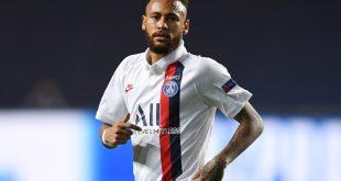 PSG, Neymar, Kylian Mbappe