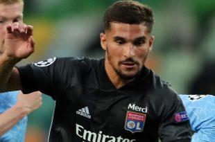 Juventus, Houssem Aouar, Federico Bernardeschi