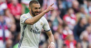 Karim Benzema - Real Madrid C.F.