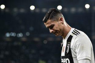 Cristiano Ronaldo - Juventus F.C.