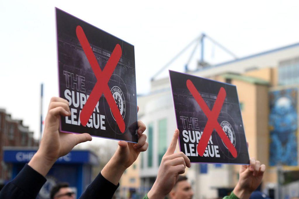 Chelsea F.C. - Premier League