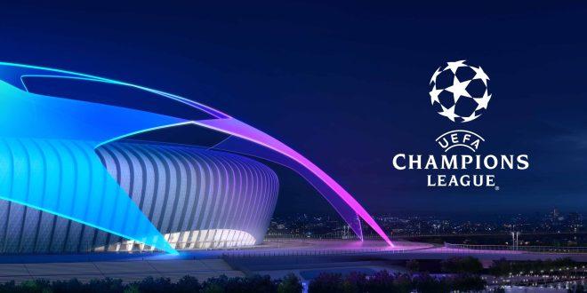 Champions League today! 1/4 final. Real Madrid vs Liverpool, Manchester City vs Borussia Dortmund