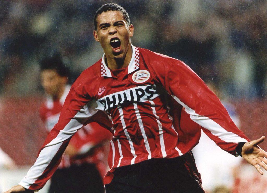 Ronaldo - PSV Eindhoven
