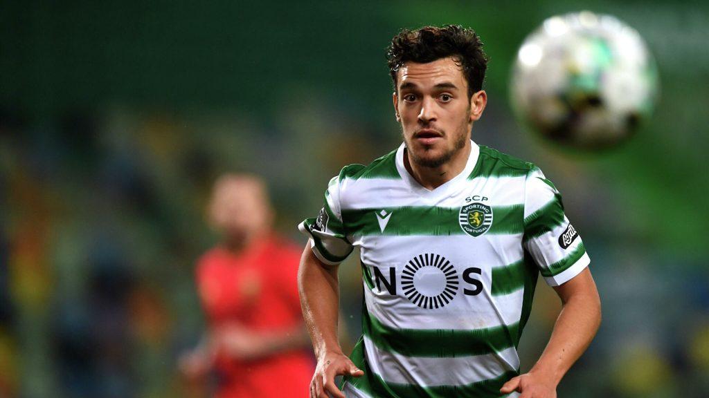 Pedro Gonçalves - Sporting CP