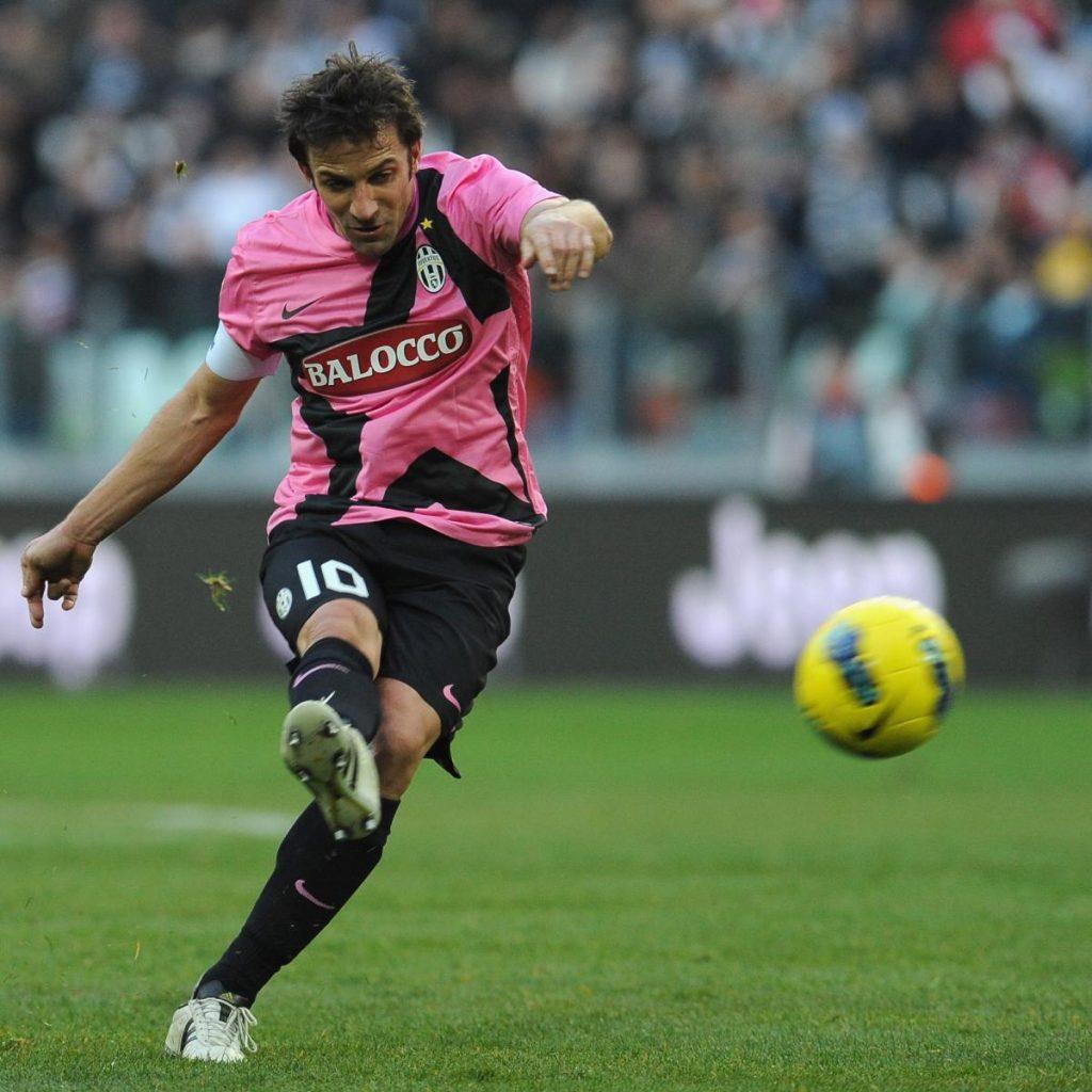 Alessandro Del Piero - Juventus F.C.