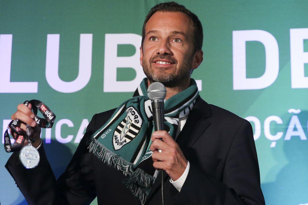 Frederico Varandas - Sporting CP