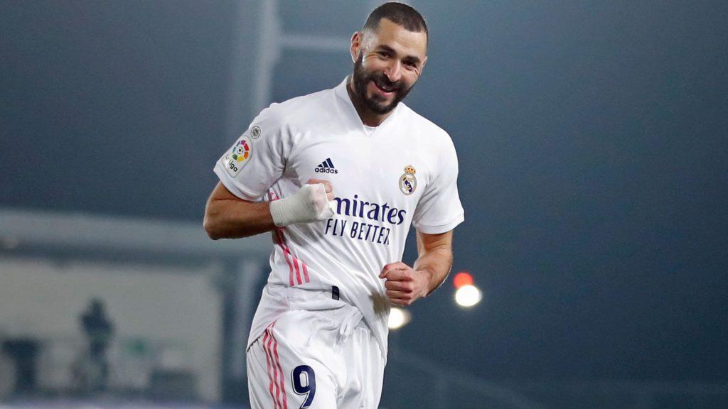 Karim Benzema - Real Madrid CF