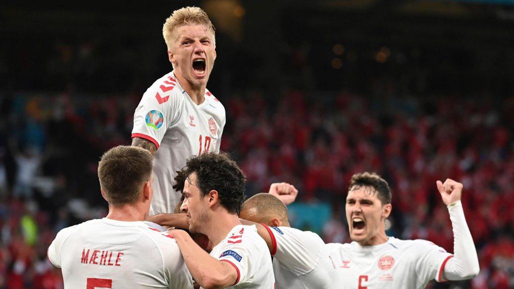 Christian Eriksen - UEFA EURO 2020
