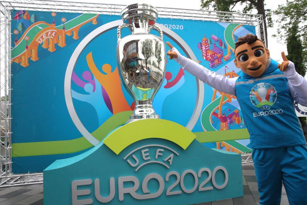UEFA EURO 2020 - UEFA Euro 2016