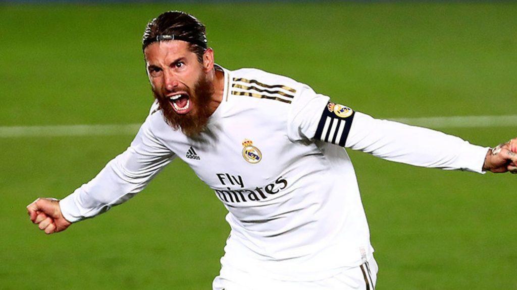 Sergio Ramos - 2019–20 La Liga
