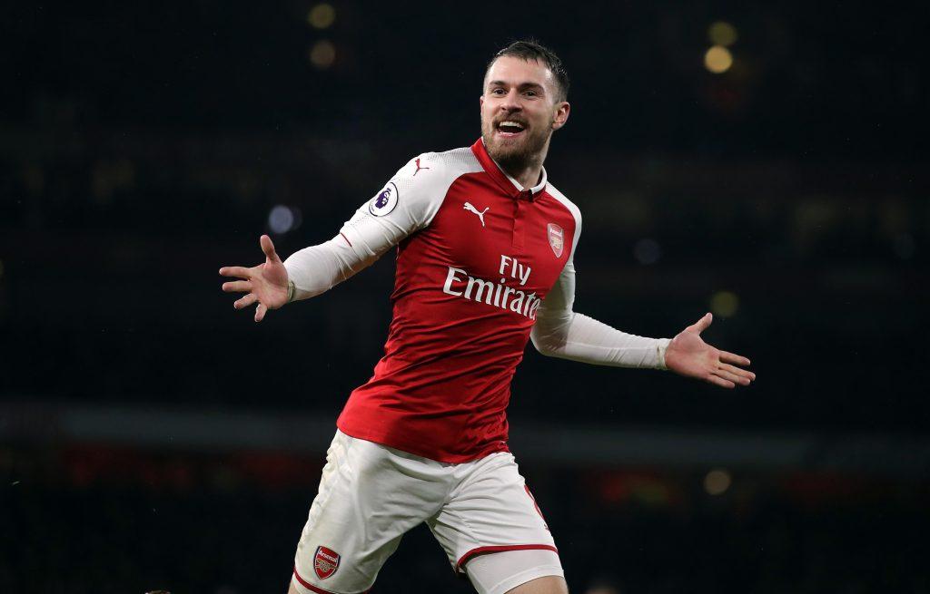 Aaron Ramsey - Arsenal F.C.