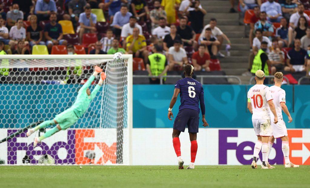 Paul Pogba - UEFA EURO 2020