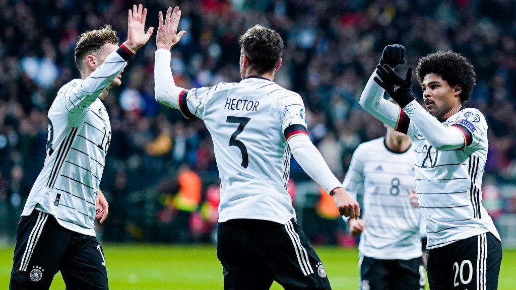 Germany - Germany national football team