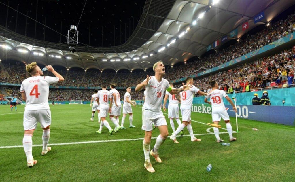 UEFA EURO 2020 - Spain national football team