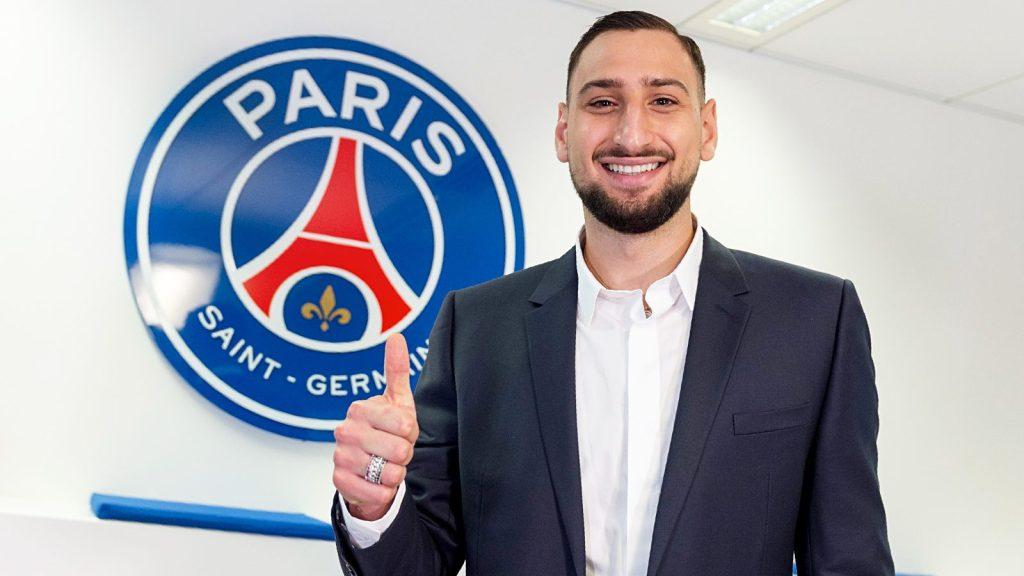 Paris Saint-Germain F.C. - Coupe de la Ligue